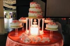 Pasteles de boda 3