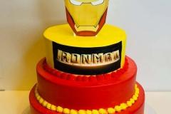 Super-Hero-Cakes-in-Denver-CO-Pasteles-de-Super-Heroes-en-Aurora-CO-Pasteles-Tematicos-in-Aurora-CO-Pasteles-in-Aurora-CO-Cakes-in-Aurora-CO-Ironman-in-Aurora-CO
