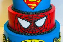 Super-Hero-Cakes-in-Denver-CO-Pasteles-de-Super-Heroes-en-Aurora-CO-Pasteles-Tematicos-in-Aurora-CO-Pasteles-in-Aurora-CO-Cakes-in-Aurora-CO