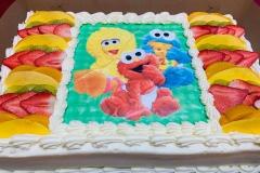 pasteles tematicos 2