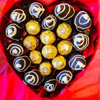 Valentines Day in Colorado, Spring Fling Cakes in Colorado, Mothers Cakes in Colorado, Wedding Cakes in CO, Christening Cak (12)