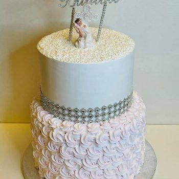 Christening Cakes in Aurora CO, Pasteles para Bautismos in Aurora CO, Baptism Cakes in Aurora CO (1)