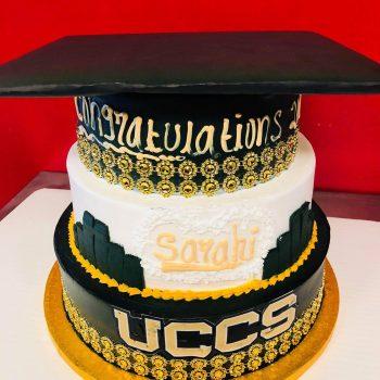 Graduation Cakes in Aurora CO, Pasteles de Graduacion in Aurora CO, Cakes in Aurora CO (2)